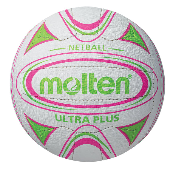 Molten Ultra Plus Club and School Netball - Sports Ball Warehouse