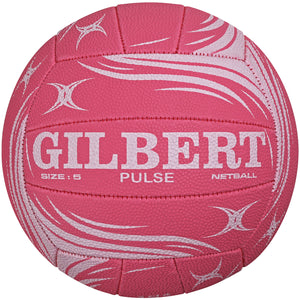 Gilbert Pulse Netball - Sports Ball Warehouse