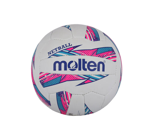 Molten Striker Netball - Sports Ball Warehouse