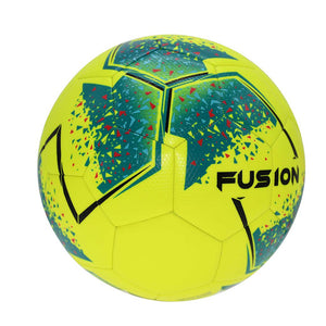 Precision Fusion IMS Training Ball (Yellow) - Sports Ball Warehouse