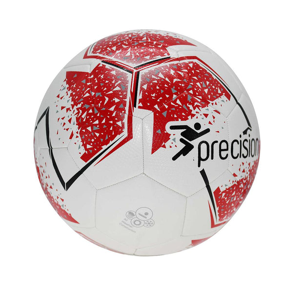 Precision Fusion IMS Training Ball (Red) - Sports Ball Warehouse