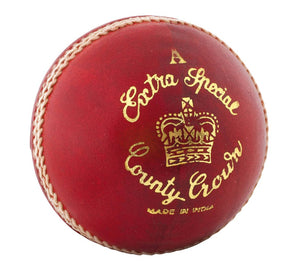 Readers Extra Special 'A' Cricket Ball - Sports Ball Warehouse