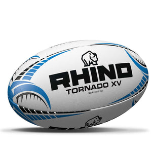 Rhino Tornado XV Rugby Ball - Sports Ball Warehouse
