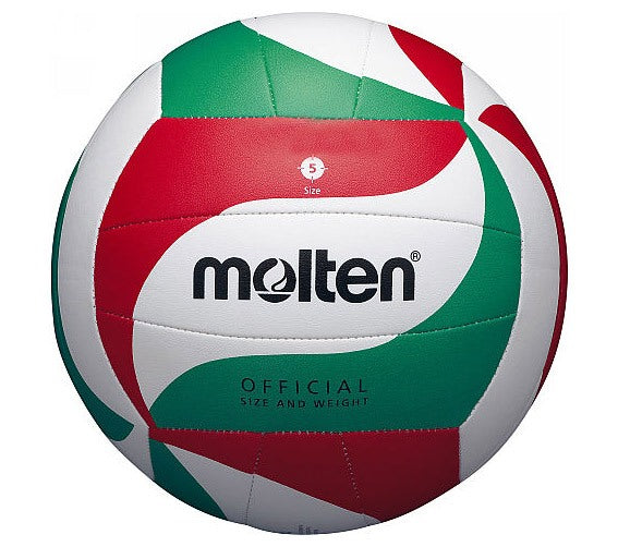 Molten Synthetic Leather Volleyball - Sports Ball Warehouse
