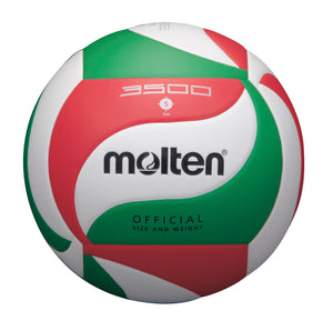 Molten FIVB PU Leather Volleyball - Sports Ball Warehouse