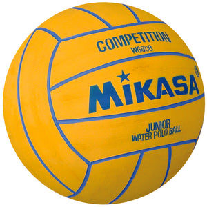 Mikasa Youth Competition Waterpolo Ball - Sports Ball Warehouse