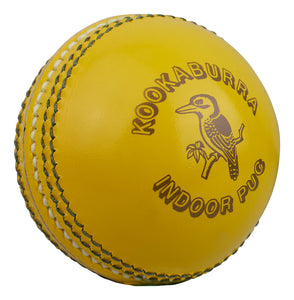 Kookaburra PUC Indoor Cricket Ball - Sports Ball Warehouse