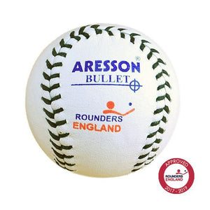 Aresson Bullet Rounders Ball - Sports Ball Warehouse