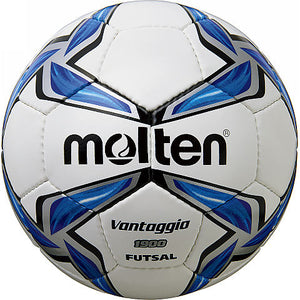 Molten F9V1900 Futsal - Sports Ball Warehouse