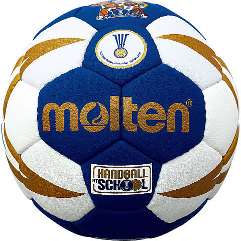 Molten Official Ultra Soft Handball - Sports Ball Warehouse