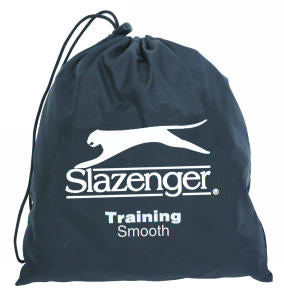 Slazenger Training Smooth Hockey Balls & Drawstring Bag - Sports Ball Warehouse