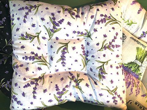 Lavender Comfort Pillow