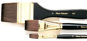 Stephen Quiller Watermedia Brush