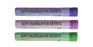 Mungyo Gallery Soft Pastel Round Sticks