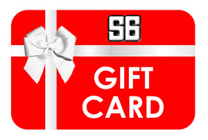 Studio Six Gift Card