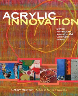 Acrylic Innovation - Nancy Reyner