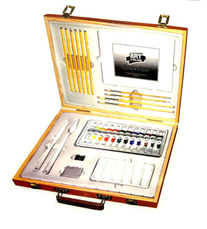 Art Color Oil Colour Box Set
