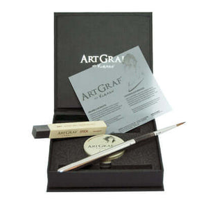ArtGraf Watercolour Graphite Set