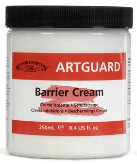 Winsor & Newton  - 250 ml - Artguard Barrier Cream