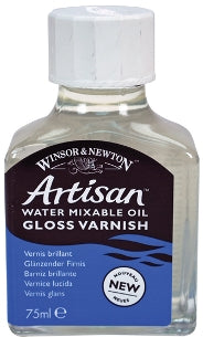 Winsor & Newton  - 75 ml - Artisan Gloss Varnish