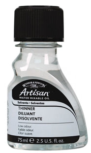 Winsor & Newton - 75 ml - Artisan Thinner