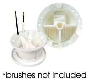 Artists' Choice Paint Brush Basin