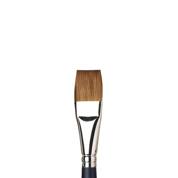 Winsor & Newton Professional Water Colour Kolinsky Sable Brush - One Stroke ¾""