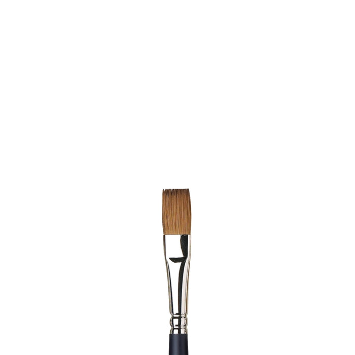 Winsor & Newton Professional Water Colour Kolinsky Sable Brush - One Stroke ⅜""