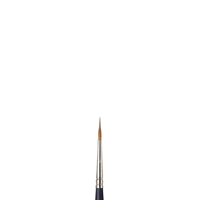 Winsor & Newton Professional Water Colour Kolinsky Sable Brush - Pointed Round #3