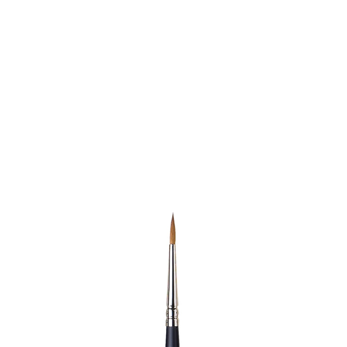 Winsor & Newton Professional Water Colour Kolinsky Sable Brush - Round #3