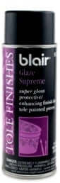 Blair Glaze Supreme Super Gloss - 11 oz.
