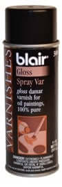 Blair Gloss Spray Var - 11 oz.