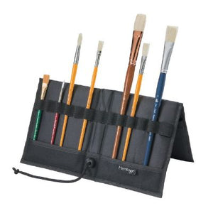 "Heritage Brush & Tool Holder - 14 1/2"" x 16"""