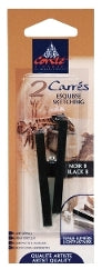 Conte Crayon - 2 pack - Black B