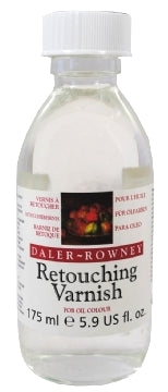 Daler-Rowney  - 175 ml - Retouching Varnish