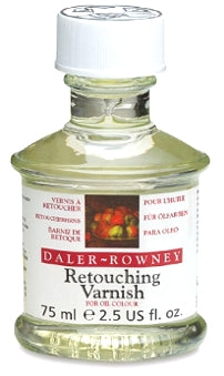 Daler-Rowney  - 75 ml - Retouching Varnish