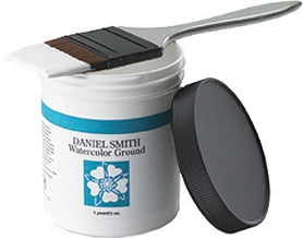 Daniel Smith - 16 oz. - Watercolor Ground Titanium White