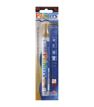 Elmer's Painters Opaque Paint Marker - Gold Medium