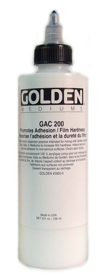 Golden GAC 200 - 16 oz. bottle