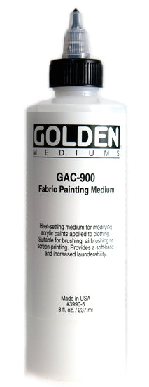 Golden GAC 900 - 8 oz. bottle