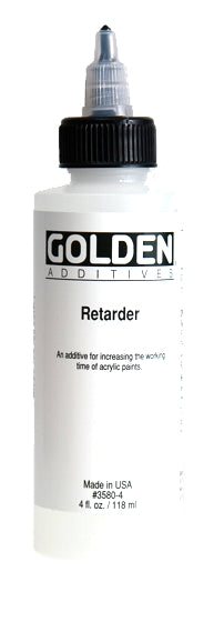 Golden - 4 oz. - Retarder