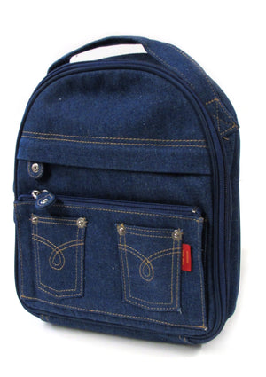 Jean West Crossbody Bag