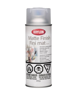 Krylon - 312g - Matte Finish