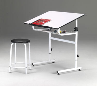MARTIN® GALLERY ART TABLE