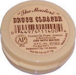 The Masters - 0.25 oz - Brush Cleaner & Preserver