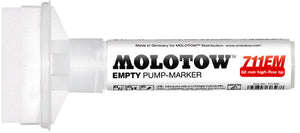 Molotow 60mm Masterpiece Tip Empty Marker