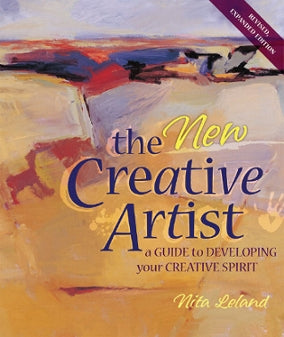 The New Creative Artist - Nita Leland