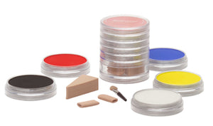 PanPastel - 5 Colour Starter Set
