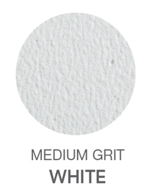 "Pastel Premier Sheet Medium Grit 400 20"" x 26"" - White"