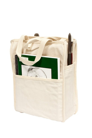 Richeson Canvas Tote Bag